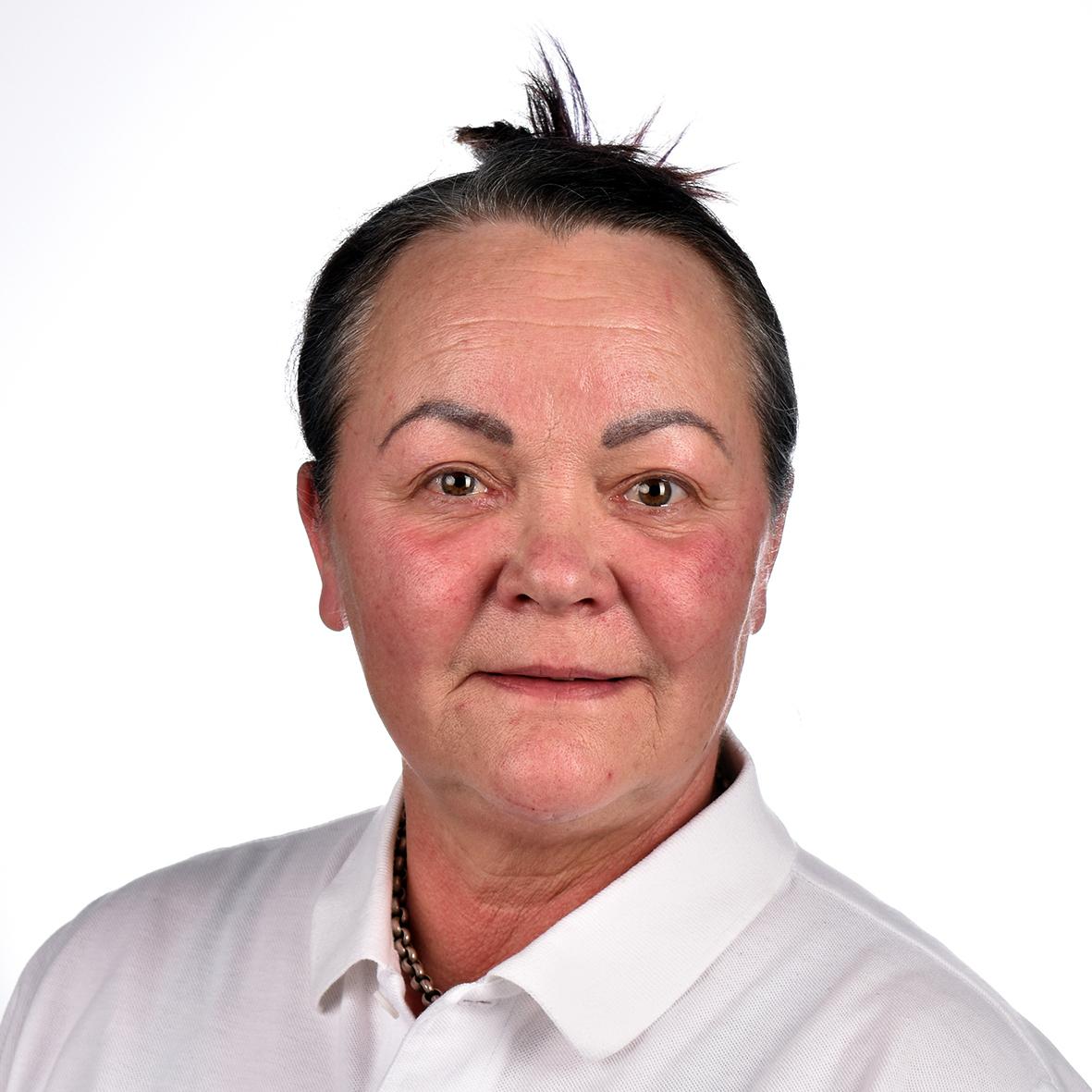 Sari Ukkonen