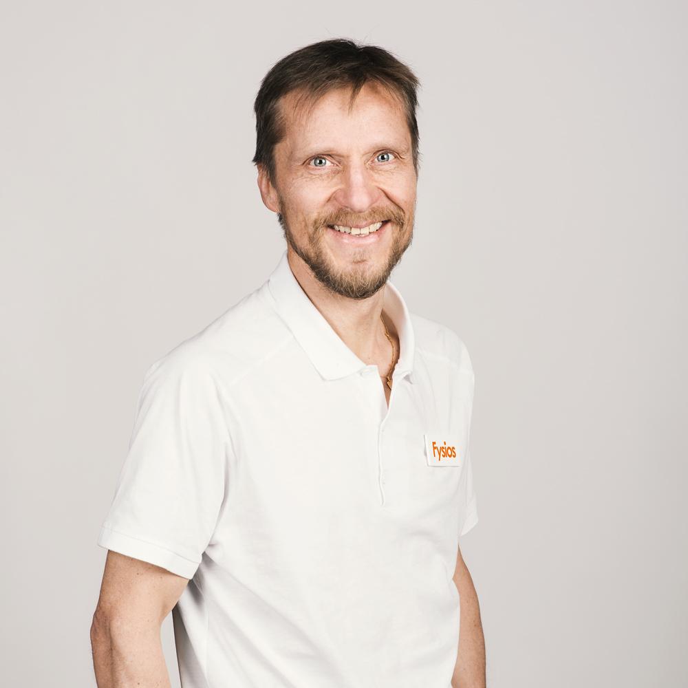 Seppo Koskinen