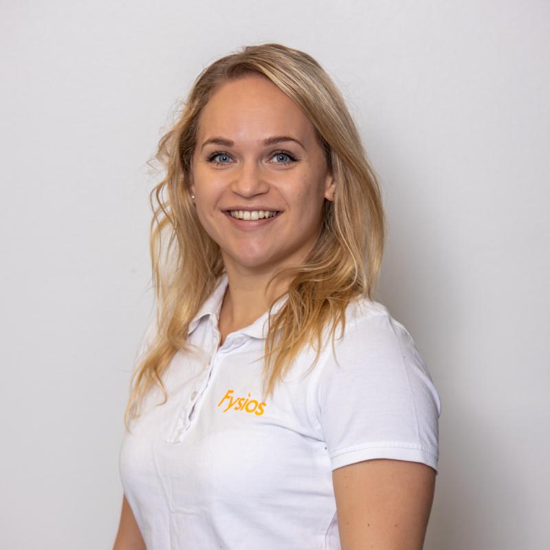 Sofia Vesa
