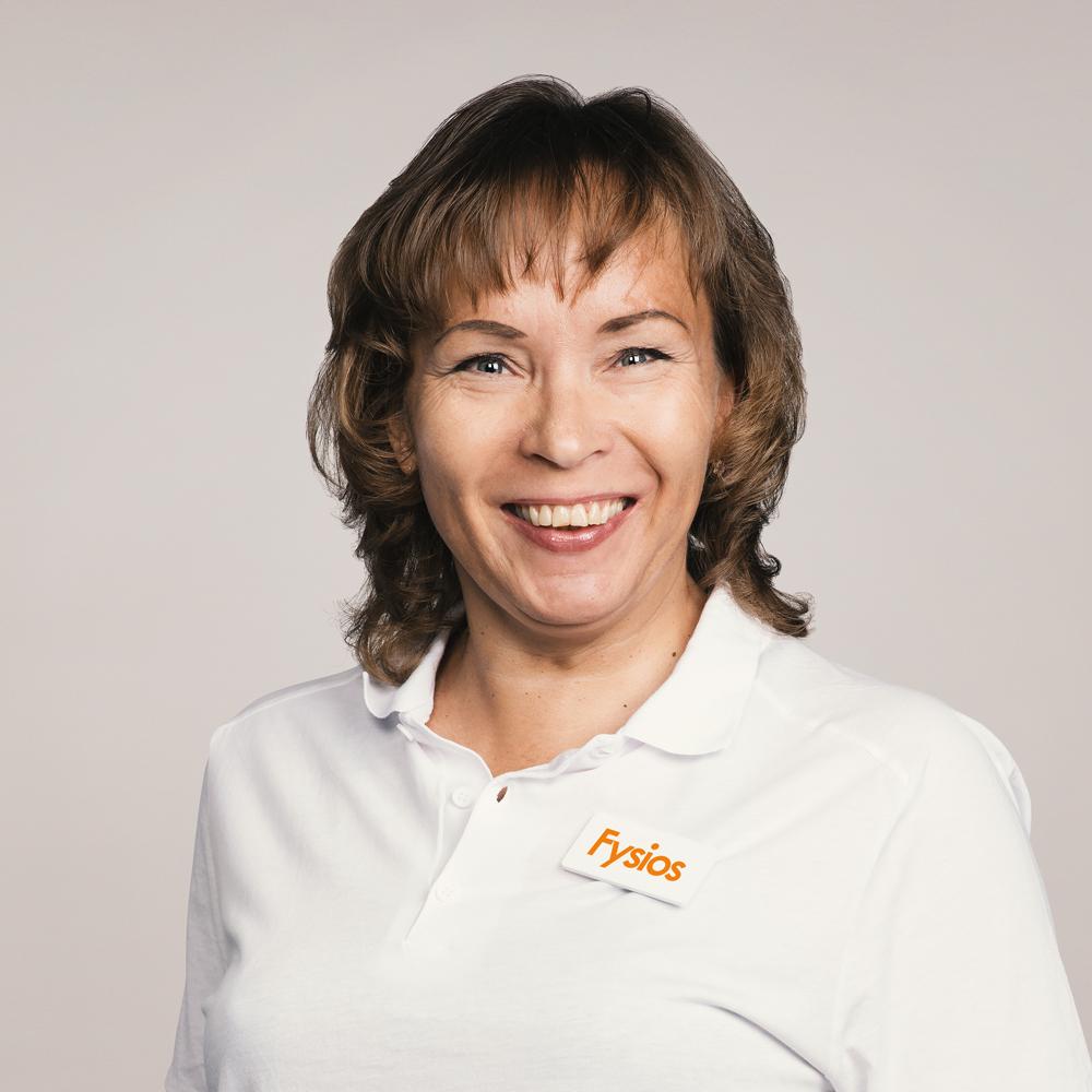 Tarja Sohlman