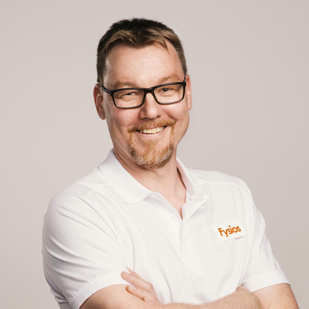 Teppo Lahtinen