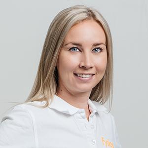 Tiina Johansson