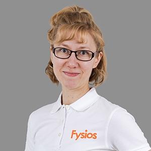 Tiina Ukkonen