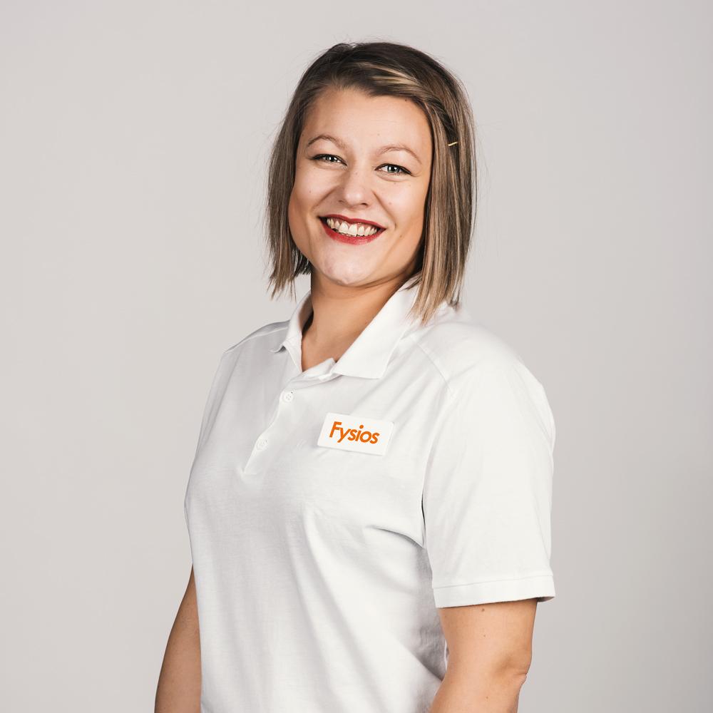 Ulla-Riitta Ylinen