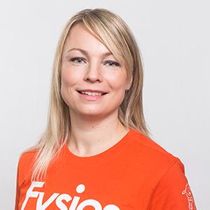Elisa Jarmas-Mäkinen