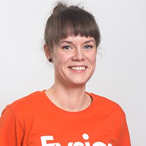 Johanna Kosonen