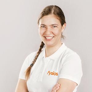 Johanna Tuosa