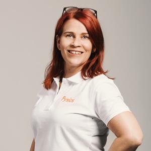 Kirsi Soidinsalo