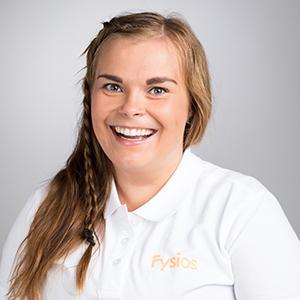 Mari-Anne Kaikkonen